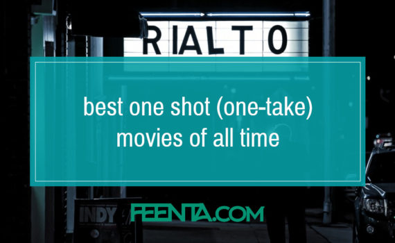 best one-take movies