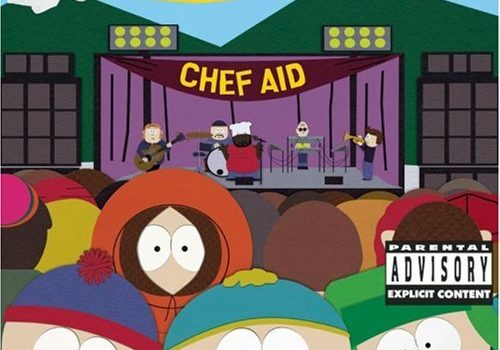 chef aid full album