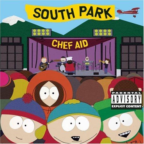chef aid full album