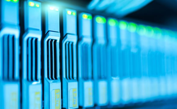 managed hosting business