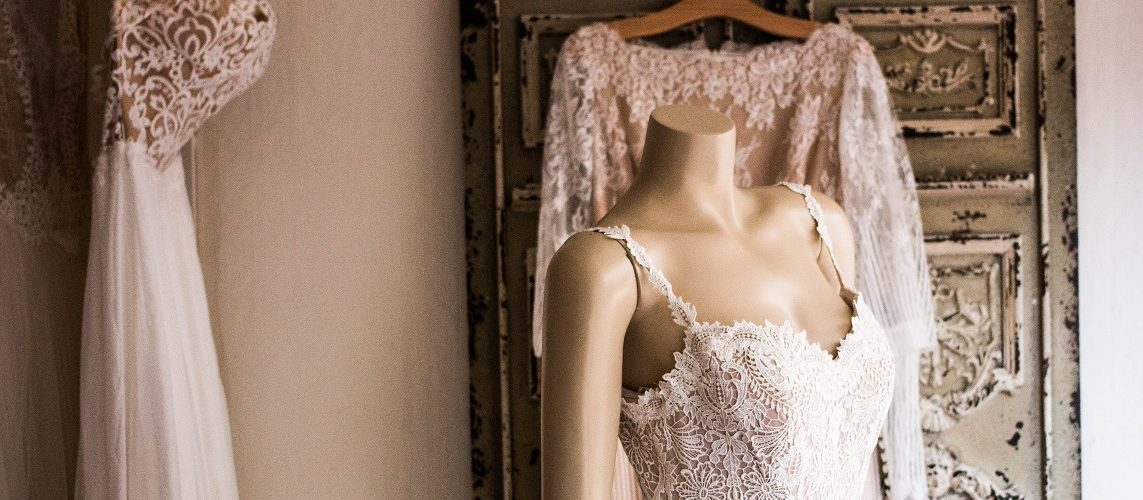 wedding dress shopping secrets
