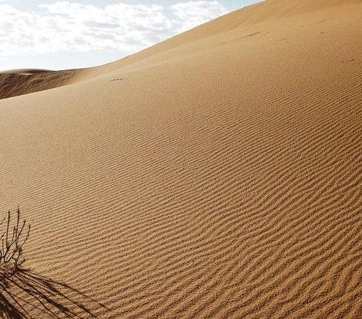 3 Day Erg Chebbi & Ait Benhaddou Desert Tour